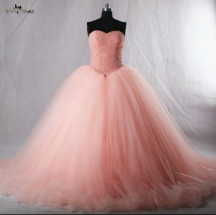 17 best Vestidos para XV\'s images on Pinterest   Cute dresses ...