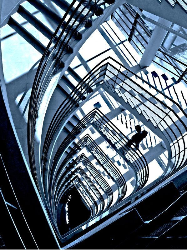 Architectural Photography {Part 3}: Architectural Photography, Stairs, Spirals Stairca, Architecture Interiors, Modern Architecture, Music Sheet, Architecture Photography, Stairways, Music Notes