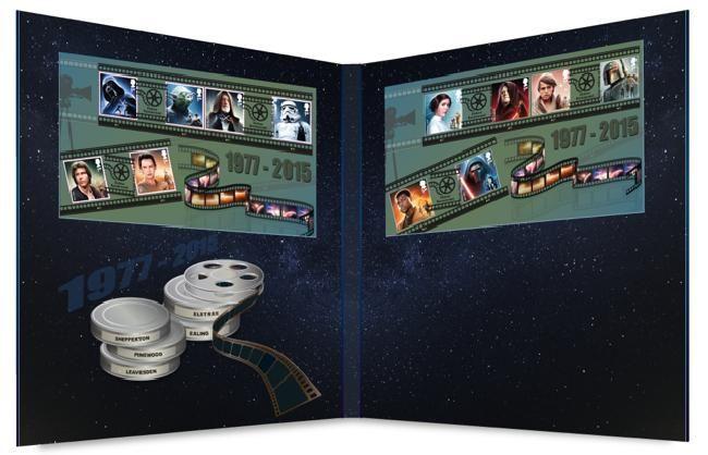 SW Collectable Album