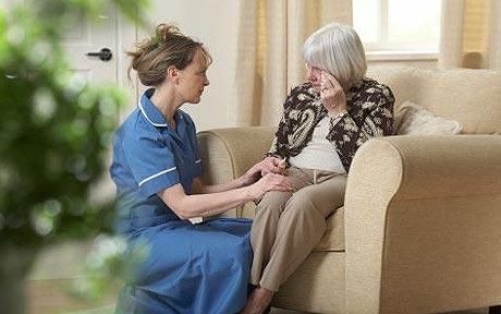 Dementia Awareness Week should promote the use of the Montessori method – Telegraph Blogs