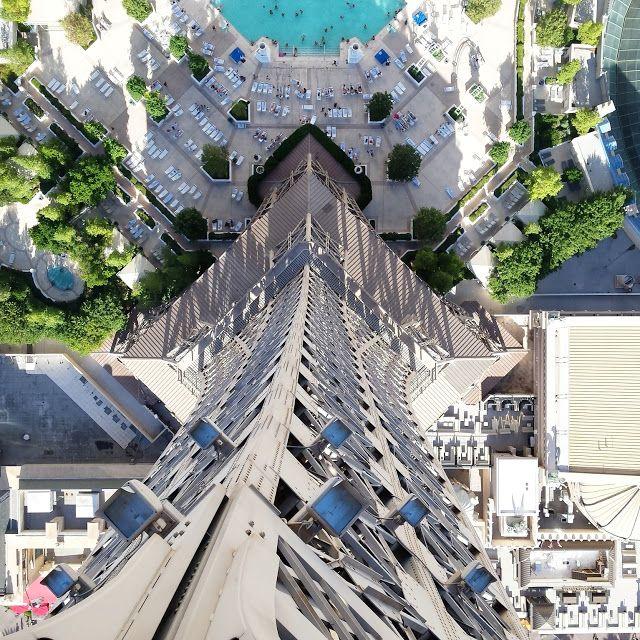 Paris Hotel | Eiffel Tower
