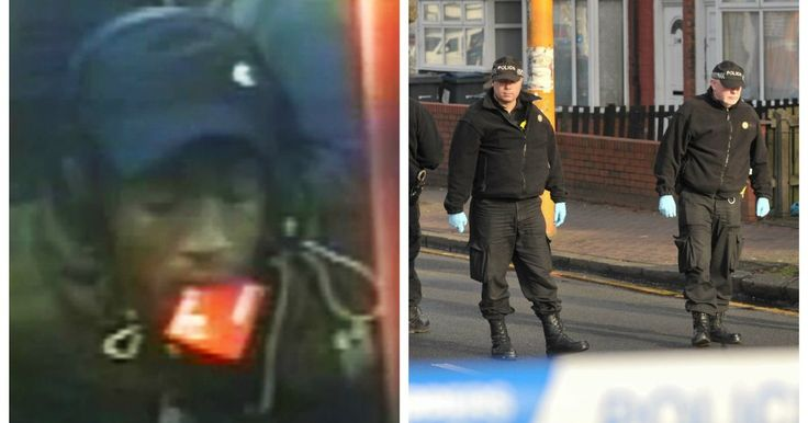 Handsworth bus murder CCTV of suspect released by police as manhunt continues - Birmingham Mail