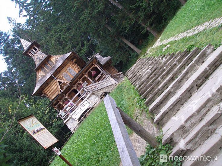 Kaplica na Jaszczurówce, Gosia88 #Zakopane #Poland #photo #photography