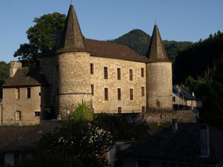 Pin by Terry Winter on French chateaux, palaces  forts in 2018 - Chambre De Commerce Chalon Sur Saone