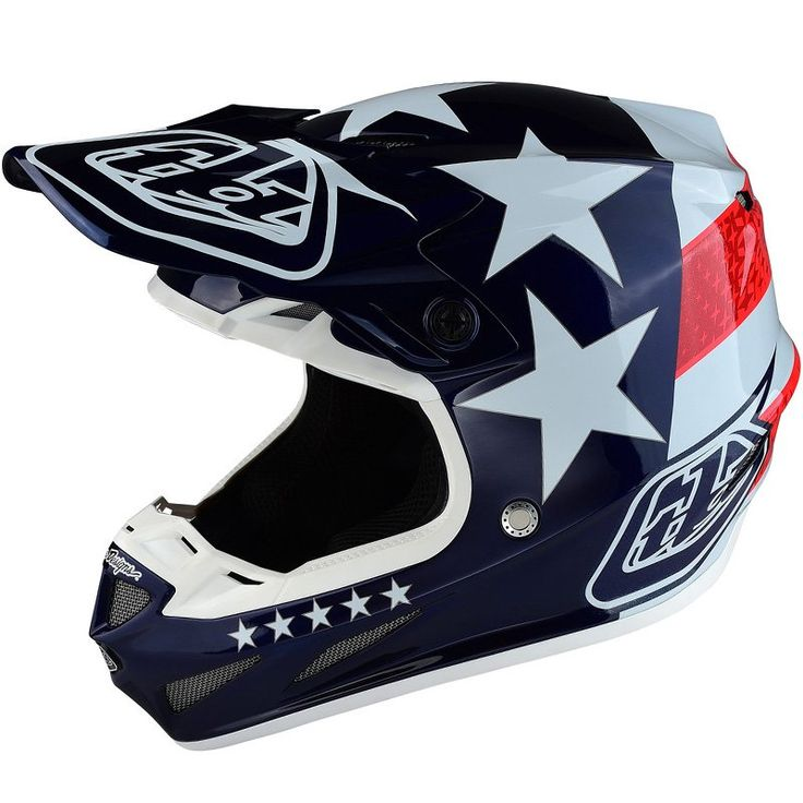 11 Best Cool Dirt Bike Helmets Images On Pinterest Dirt Biking