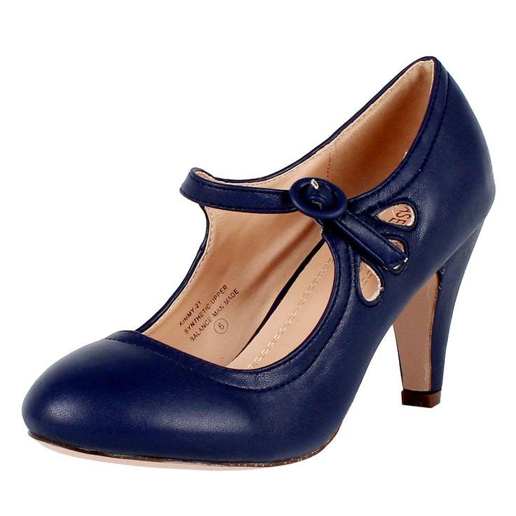 Wide Shoe Fashion Pinterest