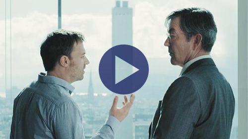 Agile IT-Infrastruktur für Unternehmen, Swisscom, Cloud