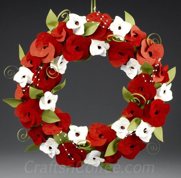 271 Best Images About Amazing Wreaths Styrofoam On