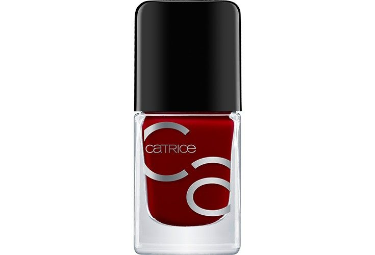 CATRICE ICONails Gel Lacquer 03 Caught On The Red Carpet