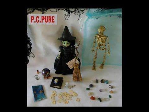 P.C.Pure-Leach