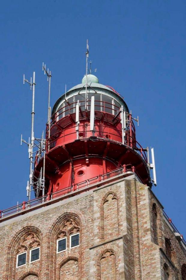 Vuurtoren Westkapelle (hoog) - VVV Zeeland