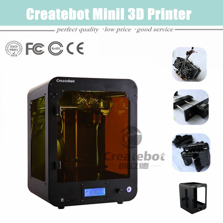 High Resolution Big Print size150*150*220mm Single Extruder Createbot Mini 3D Printer on Sale     Tag a friend who would love this!     FREE Shipping Worldwide   http://olx.webdesgincompany.com/    Get it here ---> http://webdesgincompany.com/products/high-resolution-big-print-size150150220mm-single-extruder-createbot-mini-3d-printer-on-sale/