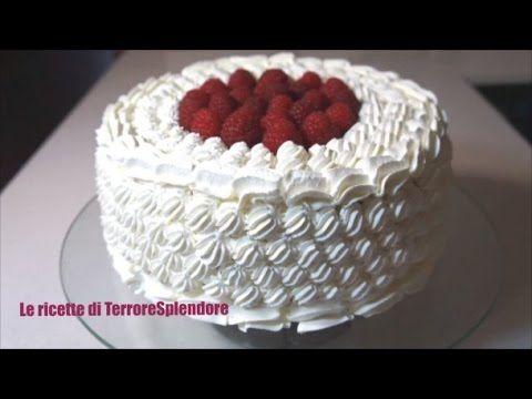 Torta di compleanno - YouTube