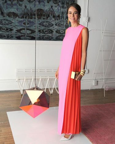1000  ideas about Red And Pink on Pinterest - Color blocking ...