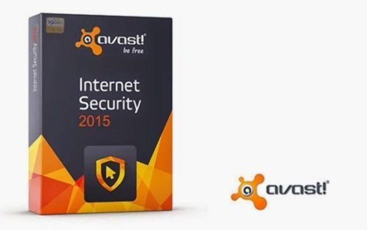 Selling on vFLea.com - Avast Internet Security 2015 3 PC 2Year eFile License Key No CD