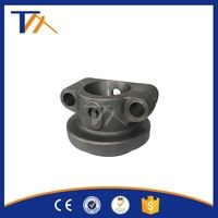 Grey Iron Sand Casting Agricultural Tractor Spare Parts
