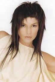 Výsledek obrázku pro střihy pro dlouhé vlasy