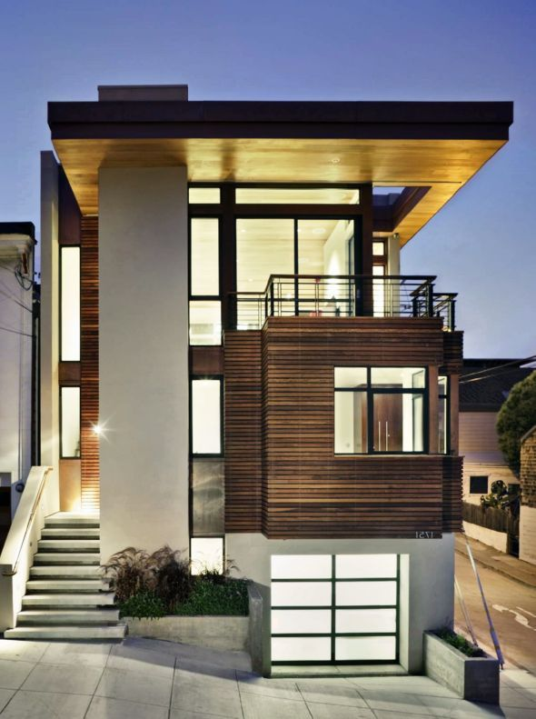 Unique Beautiful Dream House Designs On Good Looking Home Garden Ideas 03