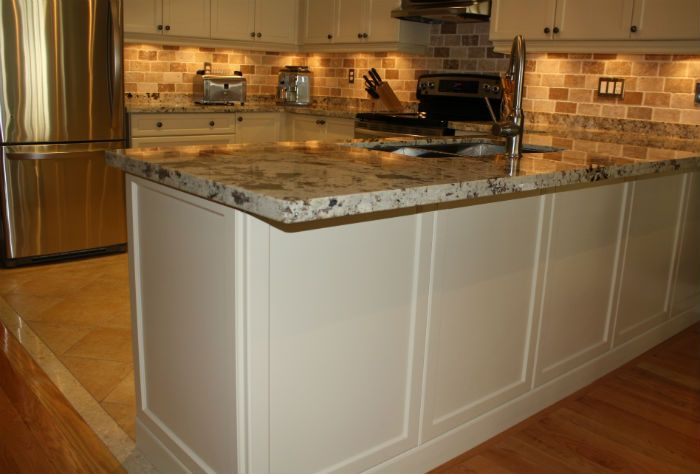Outer Kitchen Cabinets
