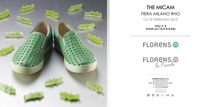 International Trade Fairs, cool kids fashion shoes  #MicamShoes will offer visitors even more exhibitors and an extended programme #KidsShoes #Florens #InvitoFiera