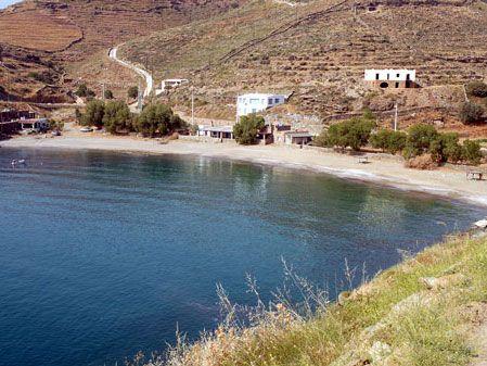 Παραλία Καμπί.