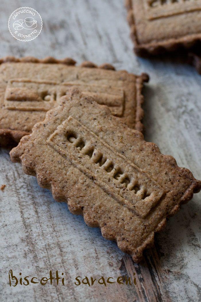 """Buon pomeriggio! Indietrissimo con la """"scaletta"""" settimanale dei post che devo inserire, oggi vi lascio una ricetta semplicissima di biscotti. Ho preparato questi biscotti quasi un mese…"""