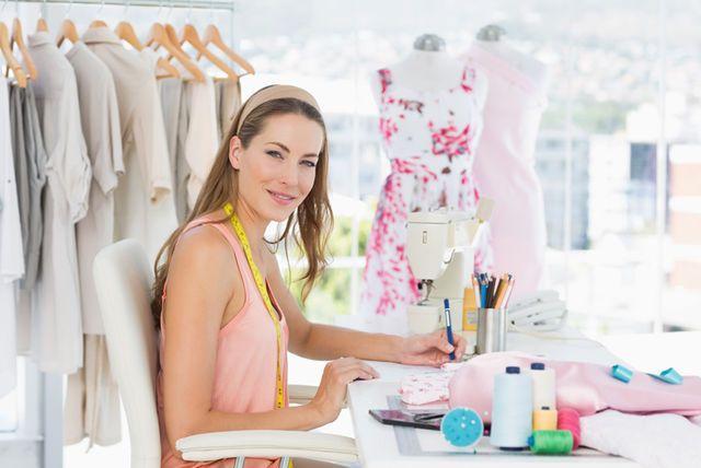 Benefits Of Studying Fashion Designing Course Fashion Designing Course Sewing Courses Scholarships