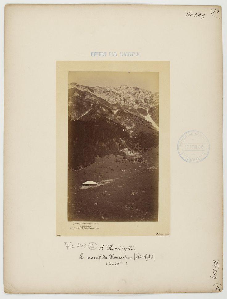 Konigstein (now Fundata)