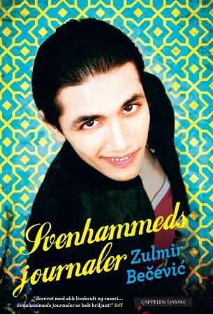 """LUS 15-18 """"Svenhammeds journaler"""" av Zulmir Becevic"""