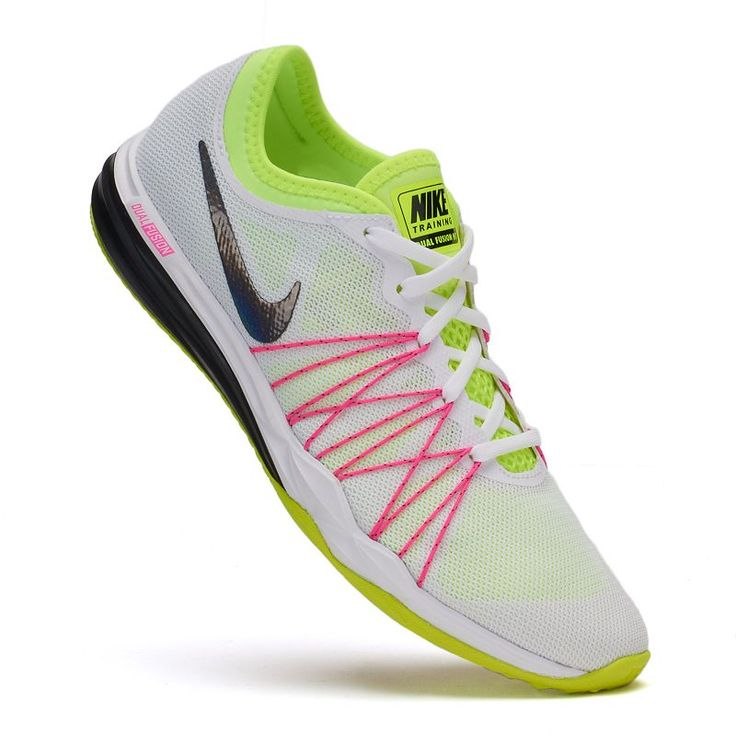 Nike Dual Fusion HIT Women's Training Shoes, Size: