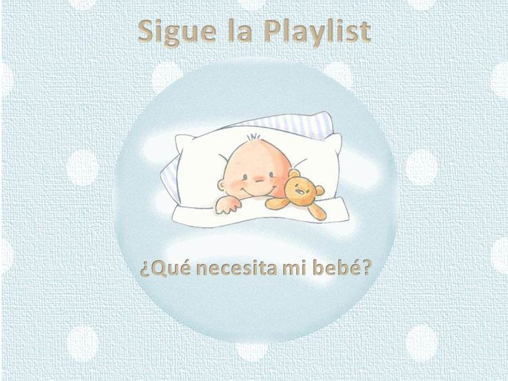 """Los bebés sienten la música en el vientre materno. Los madres que oyen música durante su embarazo estimulan el desarrollo intelectual de su bebé, este se vincula principalmente a una mayor habilidad para aprender, sobre todo, el lenguaje y las matemáticas. Además les vincula especialmente a su bebé. Sigue la Playlist de """"¿Qué necesita mi bebé?"""" para vincularte con tu bebé a través de la música y la relajación."""