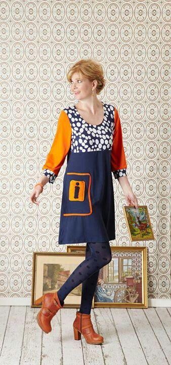 Dumilde, Danish Designer