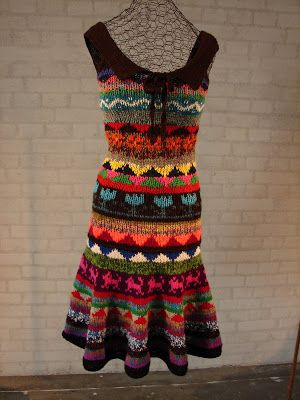 JardarMama: Faroese knitting Inspiration
