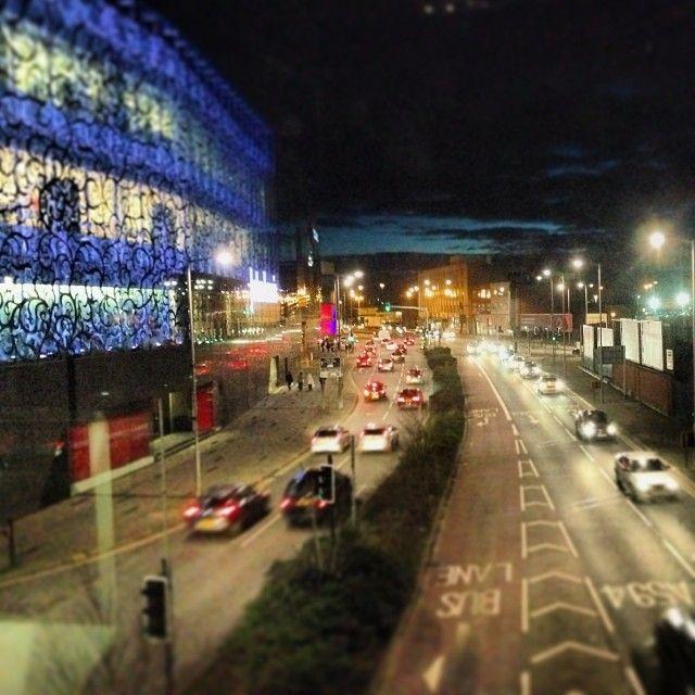 Highcross Shopping Centre