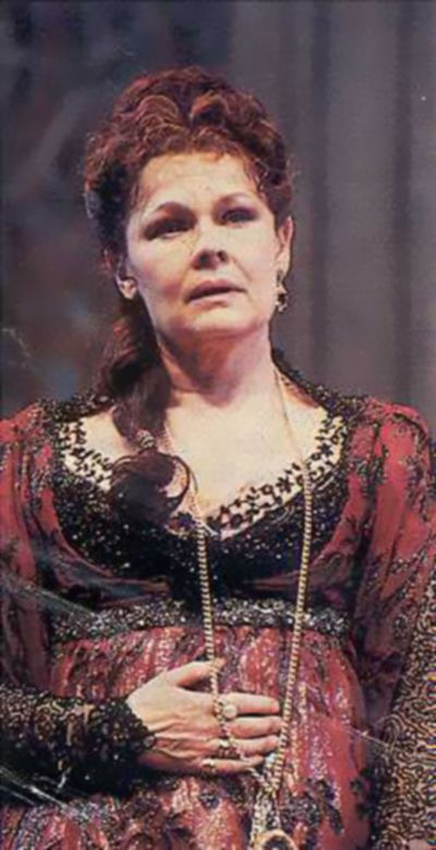 gertrude from hamlet Get an answer for 'what are some specific examples of how gertrude in william shakespeare's hamlet is easily manipulated (quick re-marriage) and weak (lust for claudius)' and find homework help .