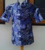 baju batik modern | hem sopal