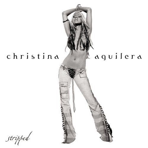Christina Aguilera: Stripped. I like the song she writes about witnessing her mother's abuse at the hands of her father. Very moving.