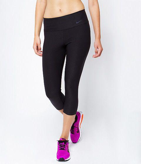 Nike Μαύρο Κολάν Legend 2.0 548494-010
