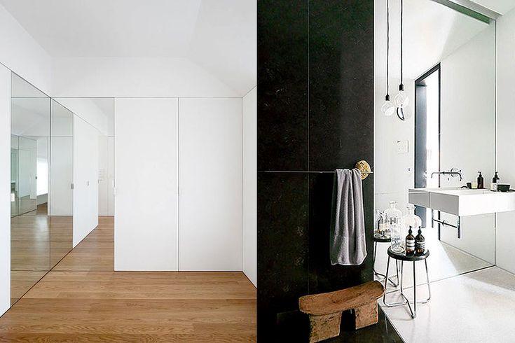 17 beste idee n over kleine kamer inrichting op pinterest appartement slaapkamer decor doe - Huis slaapkamer ...