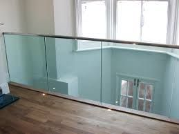 Image result for balcony with glass railing uk