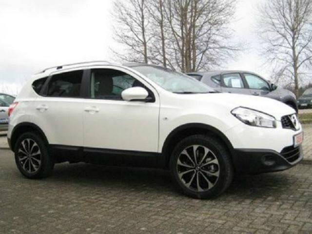Nissan Qashqai I Way 1600 Full Optional a 25.000 Euro | Fuoristrada | 0 km | Diesel | 95 Kw (129 Cv)