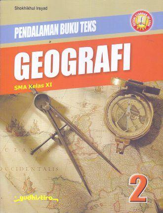 Pendalaman Buku Teks Geografi – SMA Kelas XI – Shokhikhul Irsyad
