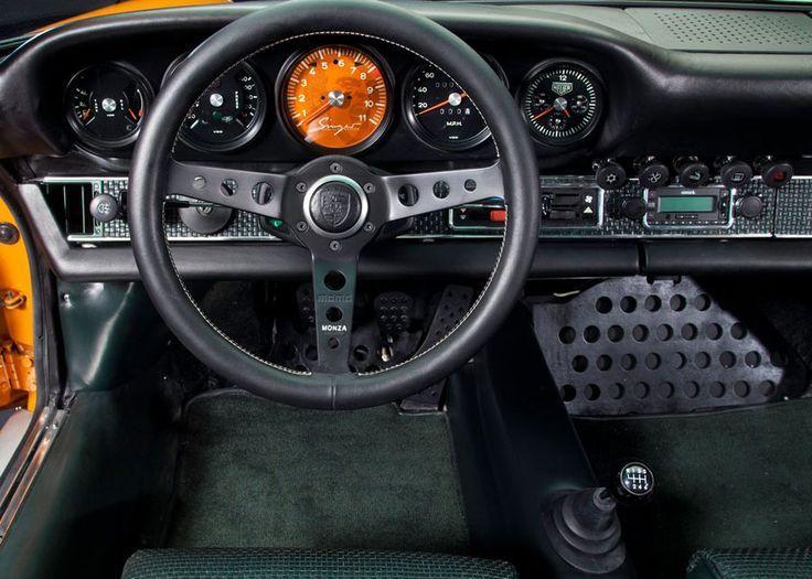 Vintage Porsche Dashboards Pinterest Vintage Porsche