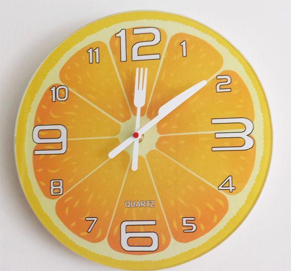 Best 25 reloj cocina ideas on pinterest relojes de - Reloj de pared para cocina ...