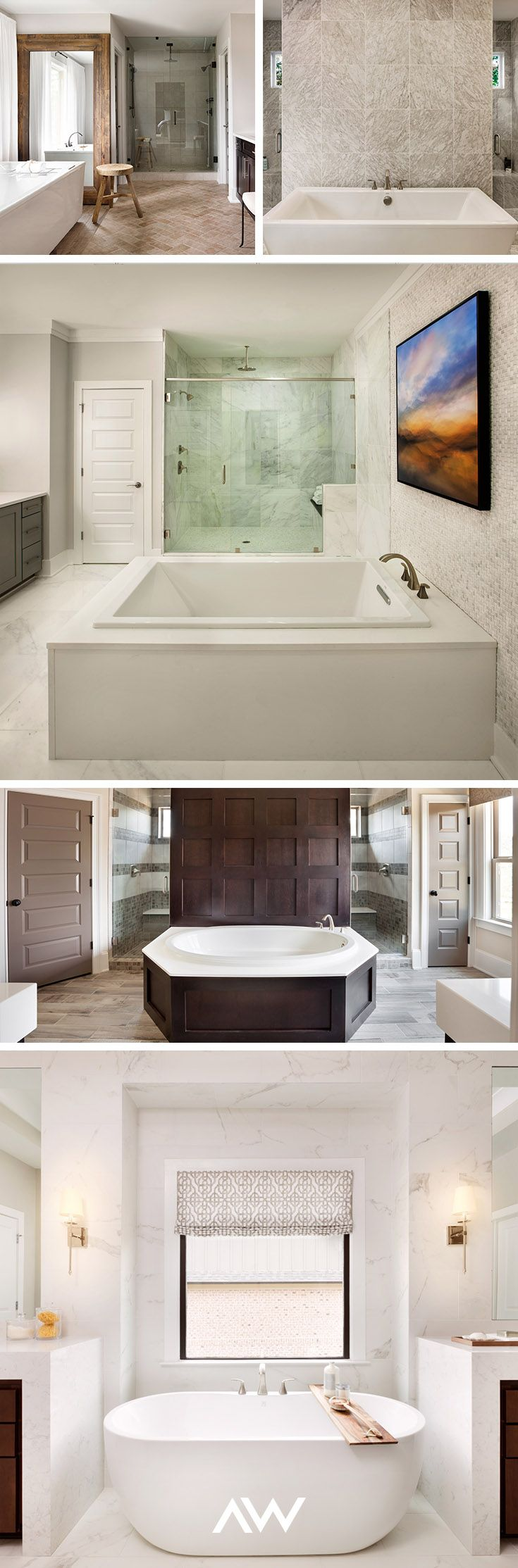 Beautiful Bathtubs 114 best bathtubs | ashton woods images on pinterest | bathroom