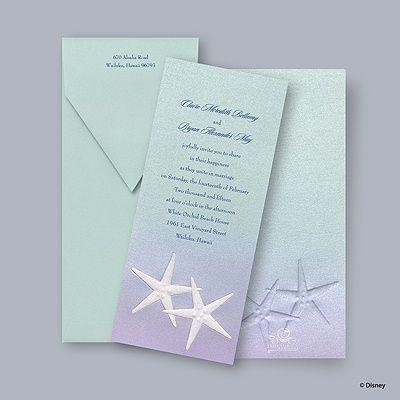25 best Disney Wedding Invitations images – Disney Fairytale Wedding Invitations