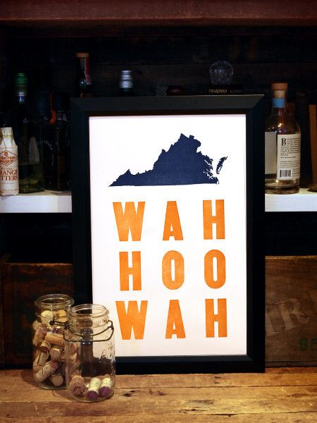wahoowa: the old try