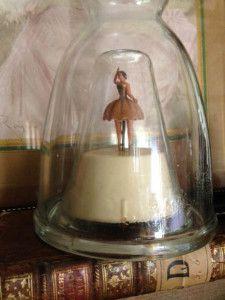 bols ballerina