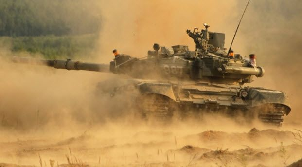 Moscow, Baghdad Sign Huge Arms Deal http://betiforexcom.livejournal.com/26637206.html  Authored by Peter Korzun via The Strategic Culture Foundation,It was reported on July 20 that Russia and Iraq have struck a deal on supplying a large batch of T-90 tanks. Vladimir Kozhin, the Russian president's aide for military technical cooperation, confirmed the agreement but declined to provide details, saying only «the number of tanks is substantial». Russian military analyst Ruslan…