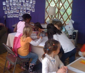 The Rights of Children in Schools and Learning EnvironmentsClassroom Sets Up, Creative Classroom